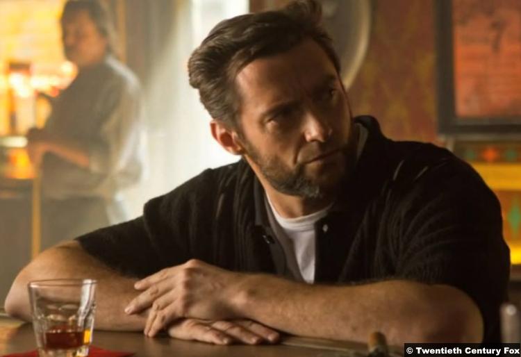 X Men First Class Hugh Jackman Wolverine