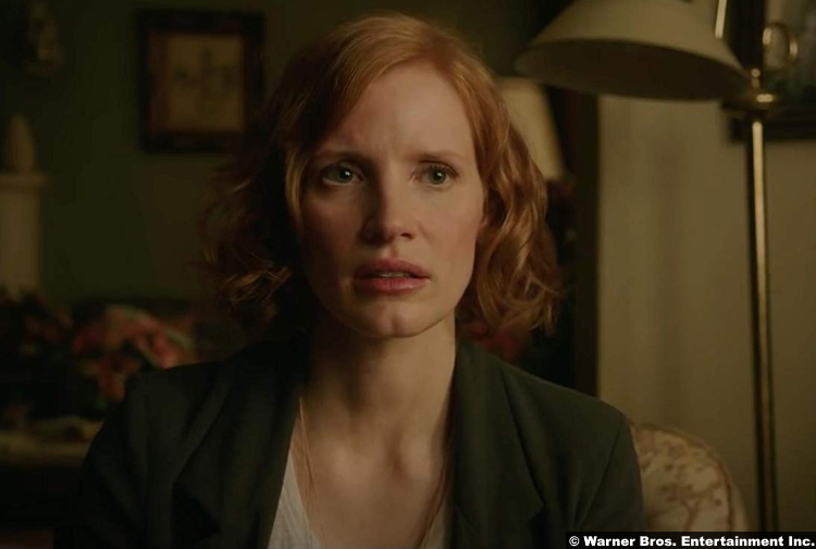 It Chapter 2 Jessica Chastain 2