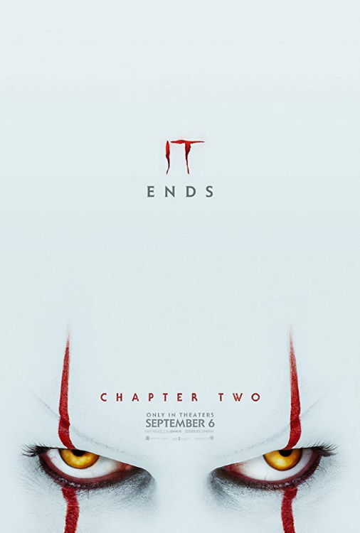 It Chapter 2 Poster 2