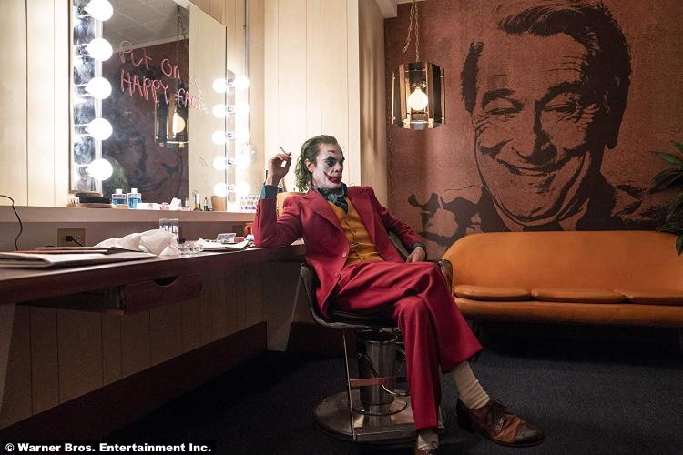Joker Joaquin Phoenix 11