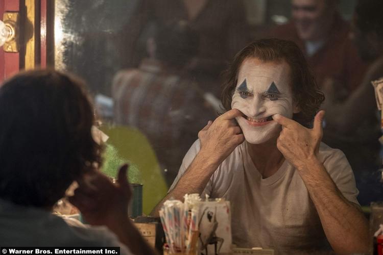 Joker Joaquin Phoenix 7