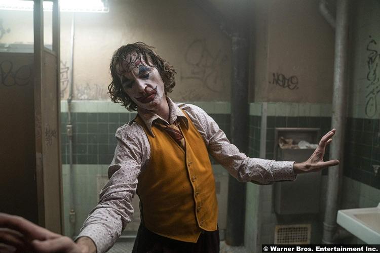 Joker Joaquin Phoenix 8