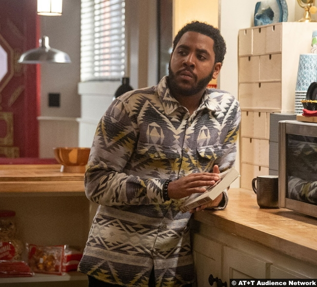 Mr Mercedes S03 Jharrel Jerome Jerome Robinson