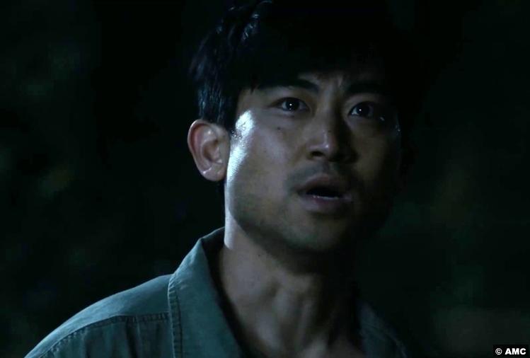 Terror S02e04 Chester Nakayama Derek Mio 2