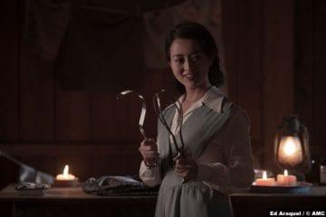 Terror S02e04 Yuko Kiki Sukezane