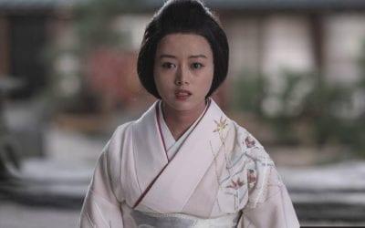 Terror S02e06 Yuko Kiki Sukezane