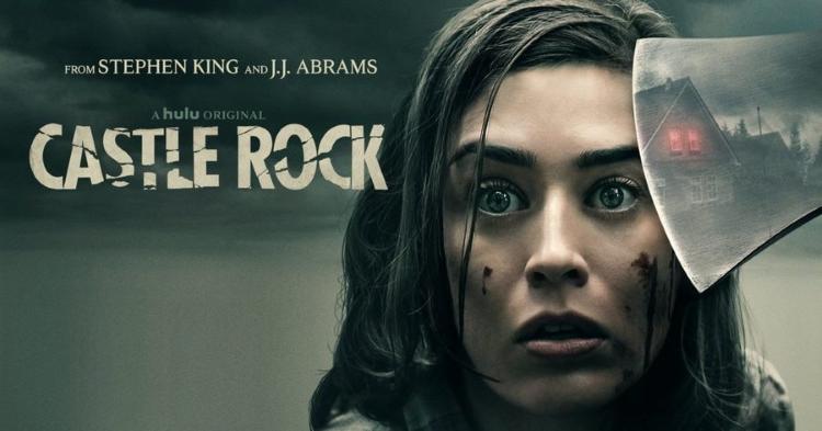 Castle Rock S02 Poster