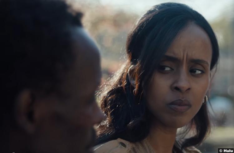 Castle Rock S02e04 Yusra Warsama Dr Nadia Howlwadaag