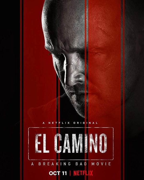 El Camino Poster 3