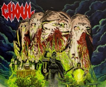 Ghoul Dungeon Bas
