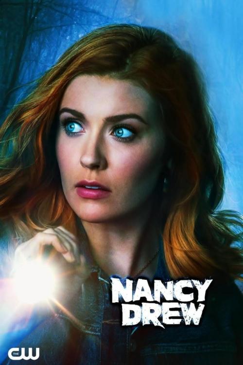 Nancy Drew S01 Poster