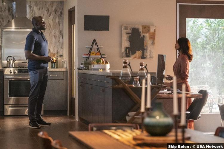 Purge S02e03 Derek Luke Marcus Moore Rochelle Aytes Michelle