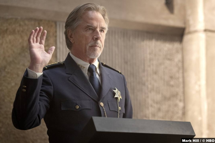 Watchmen S01 Don Johnson Judd Crawford