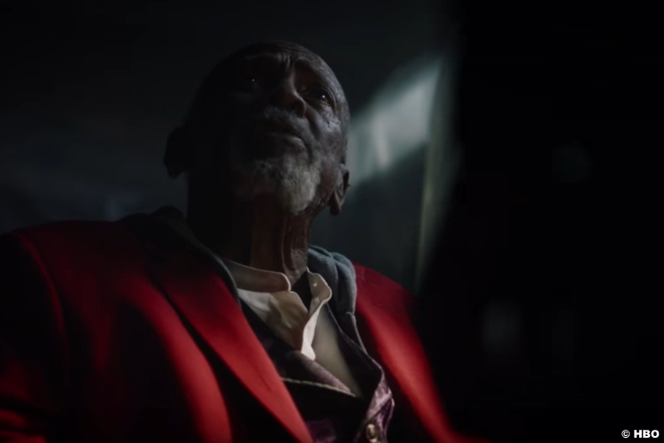 Watchmen S01e02 Louis Gossett Jr Will Reeves