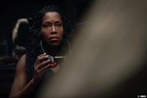 Watchmen S01e02 Regina King Angela Abar 2