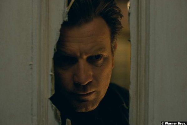 Doctor Strange Ewan Mcgregor Dan Torrance 2