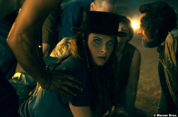 Doctor Strange Rebecca Ferguson Rose 2
