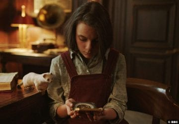 His Dark Materials S01 Dafne Keen Lyra Belacqua