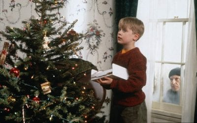 Home Alone Macaulay Culkin Joe Pesci