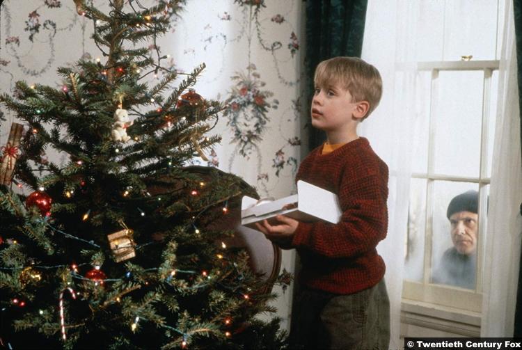 Home Alone Macaulay Culkin Joe Pesci