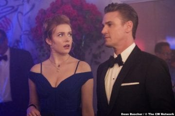 Nancy Drew S01e06 Kennedy Mcmann Riley Smith Ryan Hudson 2