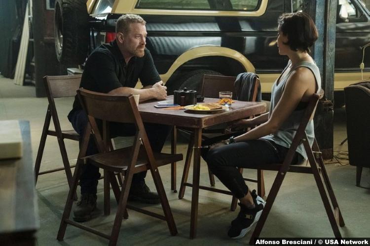 Purge S02e06 Max Martini Ryan Grant Paola Nunez Esme Carmona