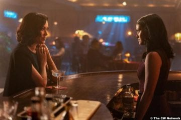 Riverdale S04e05 Mishel Prada Hermosa Camila Mendes Veronica Lodge