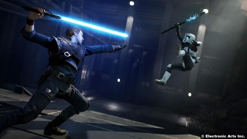 Star Wars Jedi Fallen Order 4