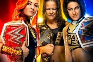 Survivor Series 2019 Poster 2