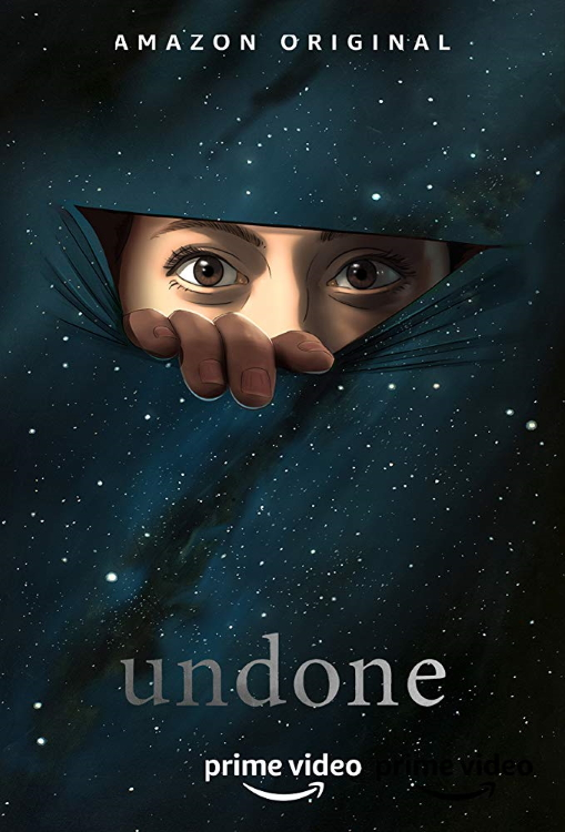 Undone S01 Poster