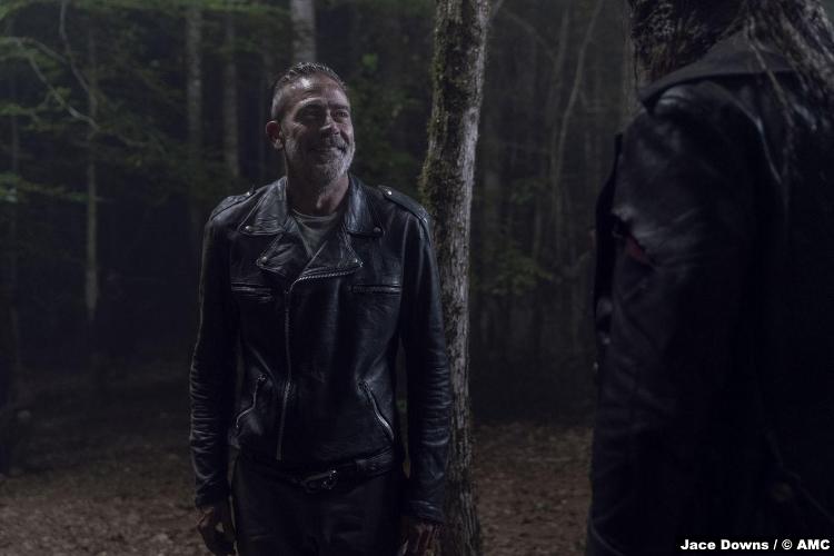Walking Dead S10e06 Jeffrey Dean Morgan Negan 2