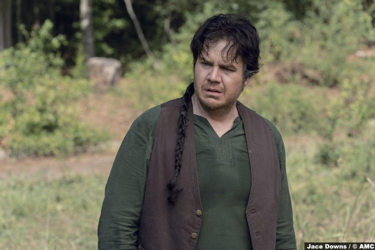 Walking Dead S10e08 Eugene Josh Mcdermitt
