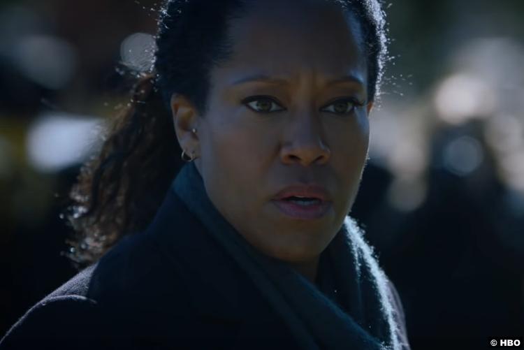 Watchmen S01e03 Regina King Angela Abar
