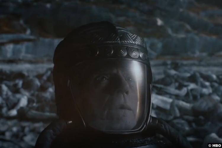Watchmen S01e05 Jeremy Irons Adrian Veidt Ozymandias 3