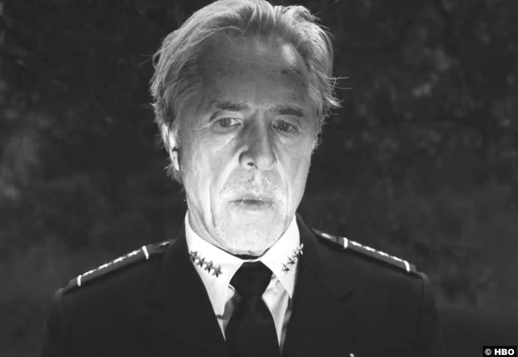 Watchmen S01e06 Don Johnson Judd Crawford