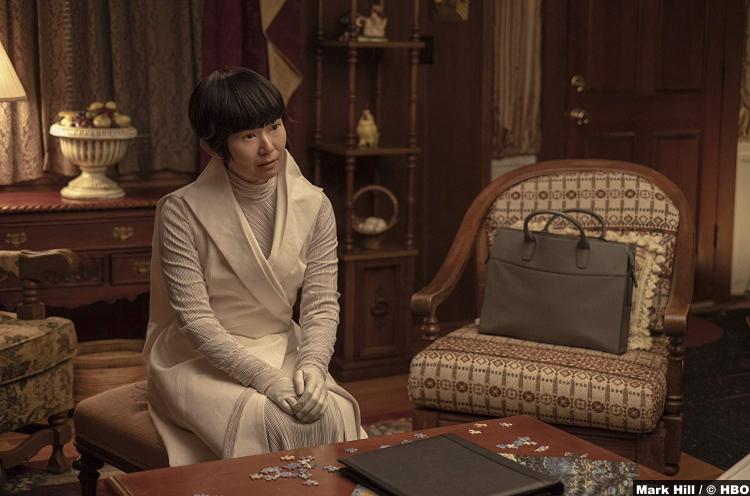 Watchmen S01e06 Hong Chau Lady Trieu