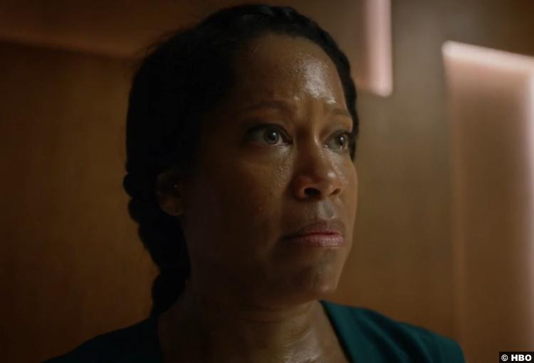 Watchmen S01e06 Regina King Angela Abar 7