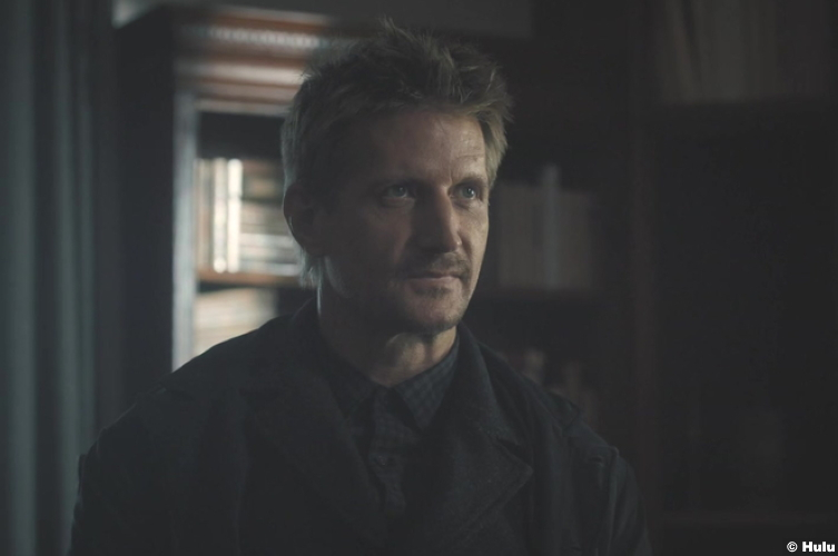 Castle Rock S02e09 Ace Paul Sparks