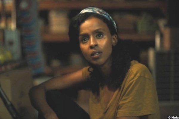 Castle Rock S02e09 Yusra Warsama Dr Nadia Howlwadaag