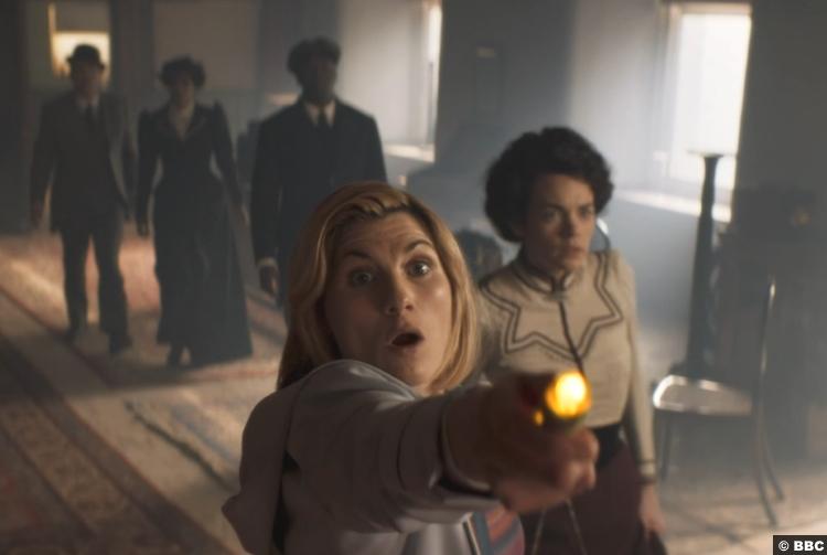 Doctor Who S12e04 1