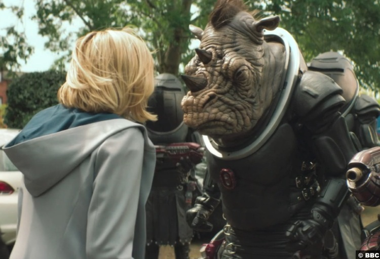 Doctor Who S12e05 Judoon 3