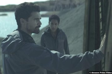 Expanse S04 Steven Strait Dominique Tipper Jim James Holden Naomi Nagata 3