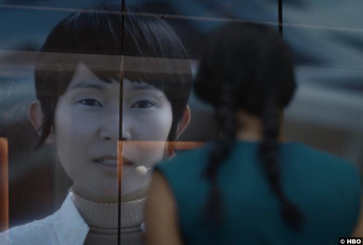 Watchmen S01e07 Hong Chau Lady Trieu 3