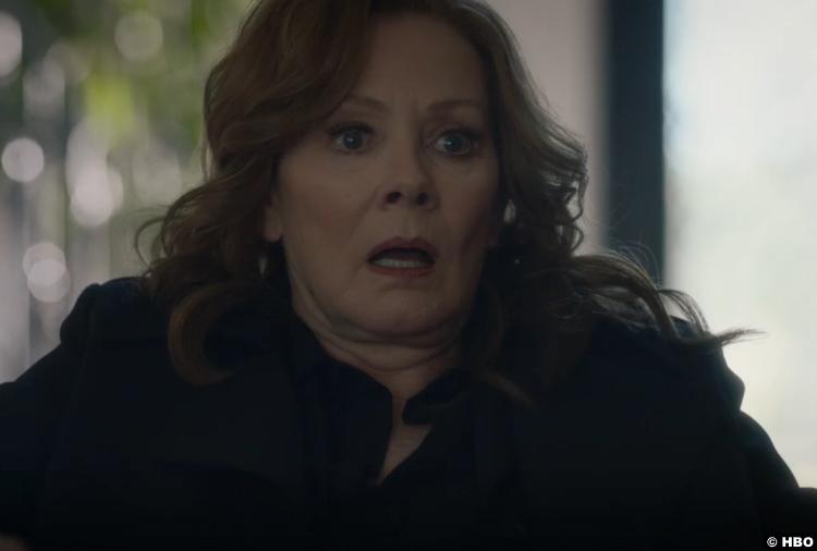 Watchmen S01e07 Jean Smart Laurie Blake Silk Spectre