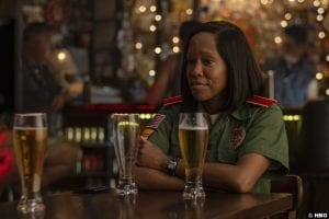 Watchmen S01e08 Regina King Angela Abar