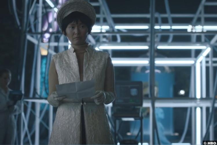 Watchmen S01e09 Hong Chau Lady Trieu 4