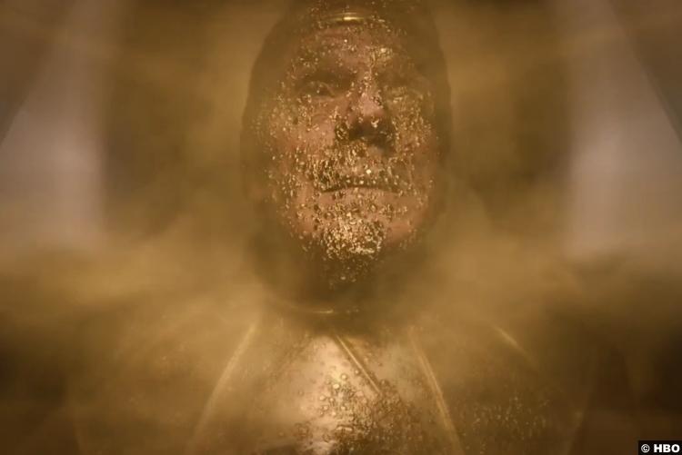 Watchmen S01e09 Jeremy Irons Adrian Veidt Ozymandias 3
