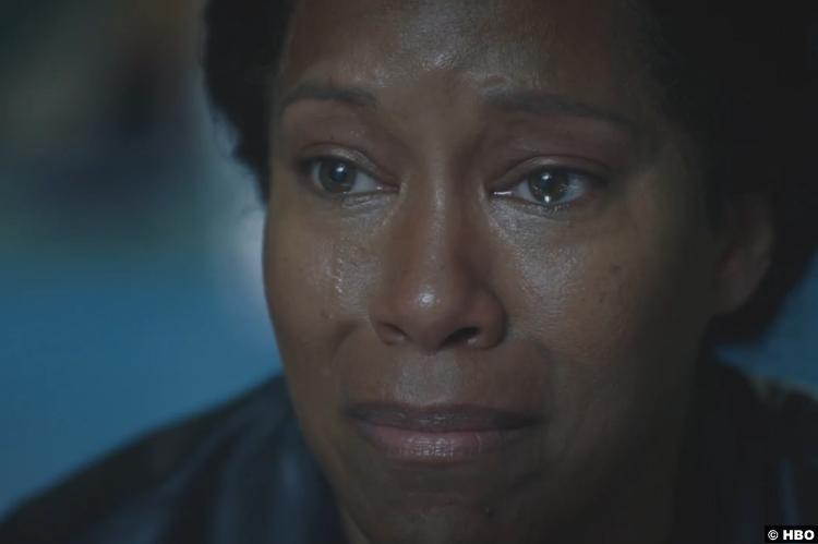 Watchmen S01e09 Regina King Angela Abar