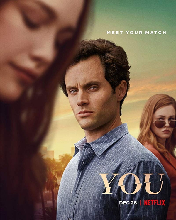 You S02 Poster