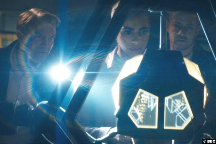 Doctor Who S12e06 Bradley Walsh Mandip Gill Graham Yas Yasmin Warren Bown Jake Willis